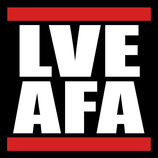 LVE AFA - Aufkleber [20 Stück]