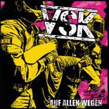VSK - Auf allen Wegen - LP + MP3