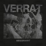 Verrat - Abgebrannt - LP + MP3