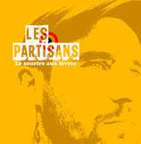 """Les Partisans - Le sourire aux levres - 7"""""""
