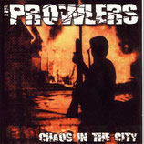 Prowlers, The - Chaos In The City - MCD