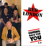 Red London - Coming Back For You - LP + CD