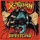 X-Torsion - Odio Eterno - 12""