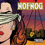 NOFNOG - Thieves - LP + MP3