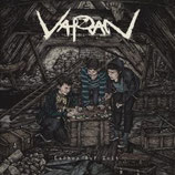 Varan - Lachen auf Zeit - LP