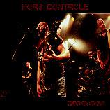 Hors Controle - Vauriens - CD + DVD