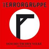 """Terrorgruppe - Dem Deutschen Volke - 12"""" + MP3"""
