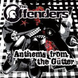 Offenders, The - Anthems from the gutter - MCD