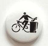 Car Trash - Button