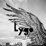 "Lygo - Sturzflug - 12"" + MP3"