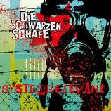 Schwarzen Schafe, Die - Systemrelevant - LP