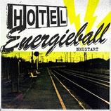 "Hotel Energieball - Neustart - 12"""
