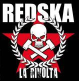 Redska - La Rivolta - CD