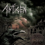 Antigen - Dust And Ashes - LP + MP3