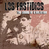 Los Fastidios - The Sound Of Revolution - LP