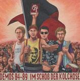 "Mülheim Asozial - Demos 84-89 Im Schoß der Kolchose - 12"""