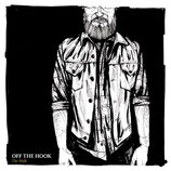 "Off the Hook - The Walk - 12"" + MP3"
