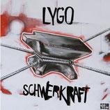 """Lygo - Schwerkraft - 12"""" + MP3"""