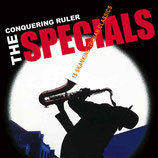 The Specials - The Conquering Ruler - 12""