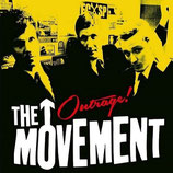 Movement, The - Outrage - 7""