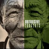 """Obtrusive - 20032013 - 12""""+MP3"""