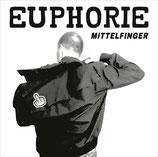 Euphorie - Mittelfinger - LP