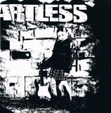 "Artless - s/t - 12"" + MP3"
