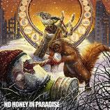 No Honey In Paradise - s/t - LP