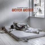 Fahnenflucht - Weiter Weiter - LP