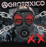 """Agrotoxico - XX - 12"""""""