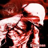 """Paranoya - Dämonen - 7"""" + MP3"""