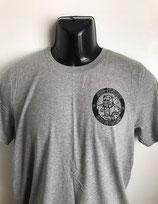 Anti-Fascist Skinhead - T-Shirt (Pocket Print)