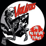 Violators - The No Future Years - 12""