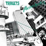 Targets - Massenhysterie - 12""
