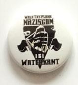 Walk The Plank Naziscum - Button