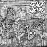 Crackmeier - s/t - LP