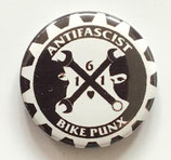 Antifascist Bike Punx - Button