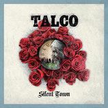 Talco - Silent Town - 12""