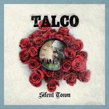 "Talco - Silent Town - 12"""