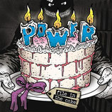 "Power - File in the cake - 7""+MP3"