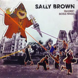 Sally Brown - Madrid - 7""