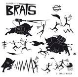 Subversive Brats - Strange World - LP + MP3