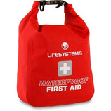 LARGE WATERPROOF FIRST AID KIT