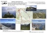 """90 Min. Rundflug """"Grosse Dachstein Tour"""" - max. 3 Personen exklusiv"""