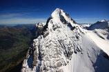 90 Min. Rundflug Jungfraujoch Schilthorn