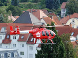 Karlsruhe Baden-Baden - 45 Min. Rundflug