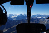 45 Min. Rundflug Innsbruck