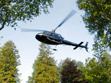 45 Min. Hubschrauberflug Bonn