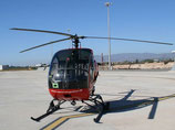 30 Minuten Helikopter - Schnupperflug