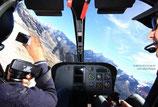 St. Anton am Arlberg - 20 Min. Rundflug für 5 Personen